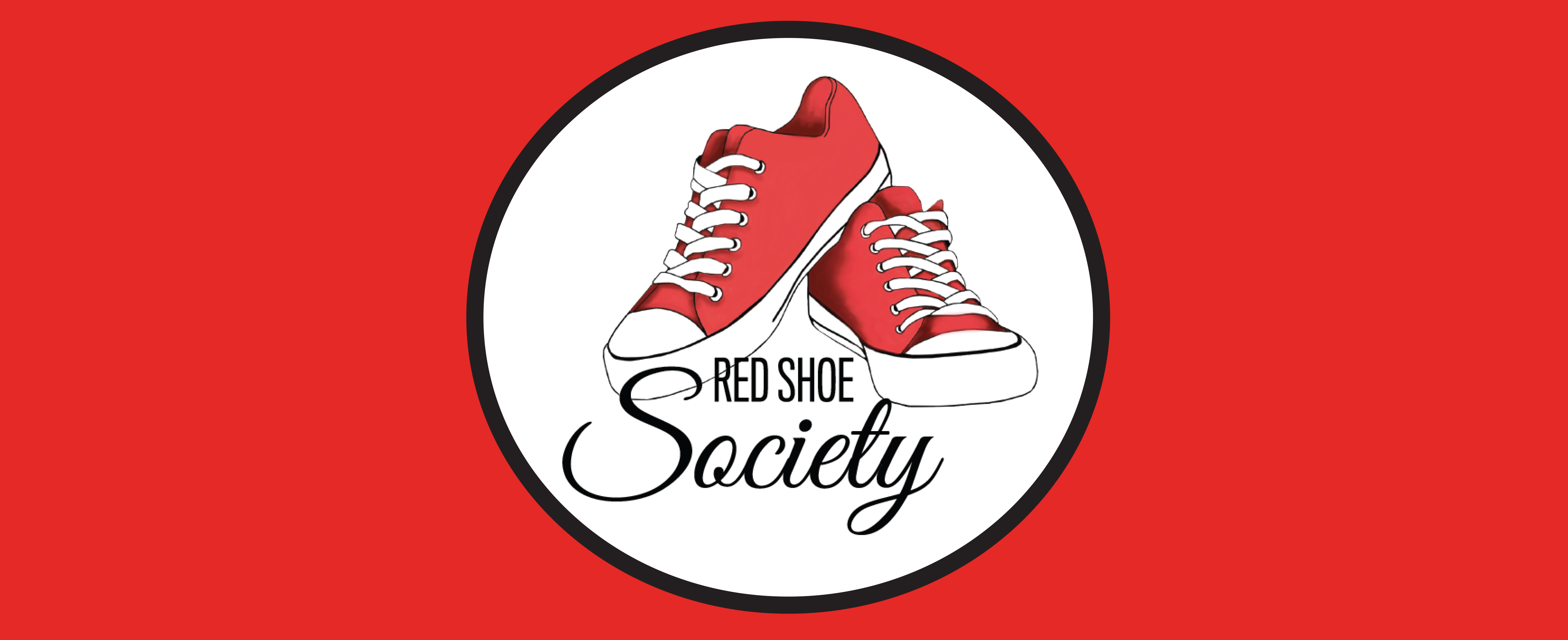 Red Shoe Society – Ronald McDonald House Mobile