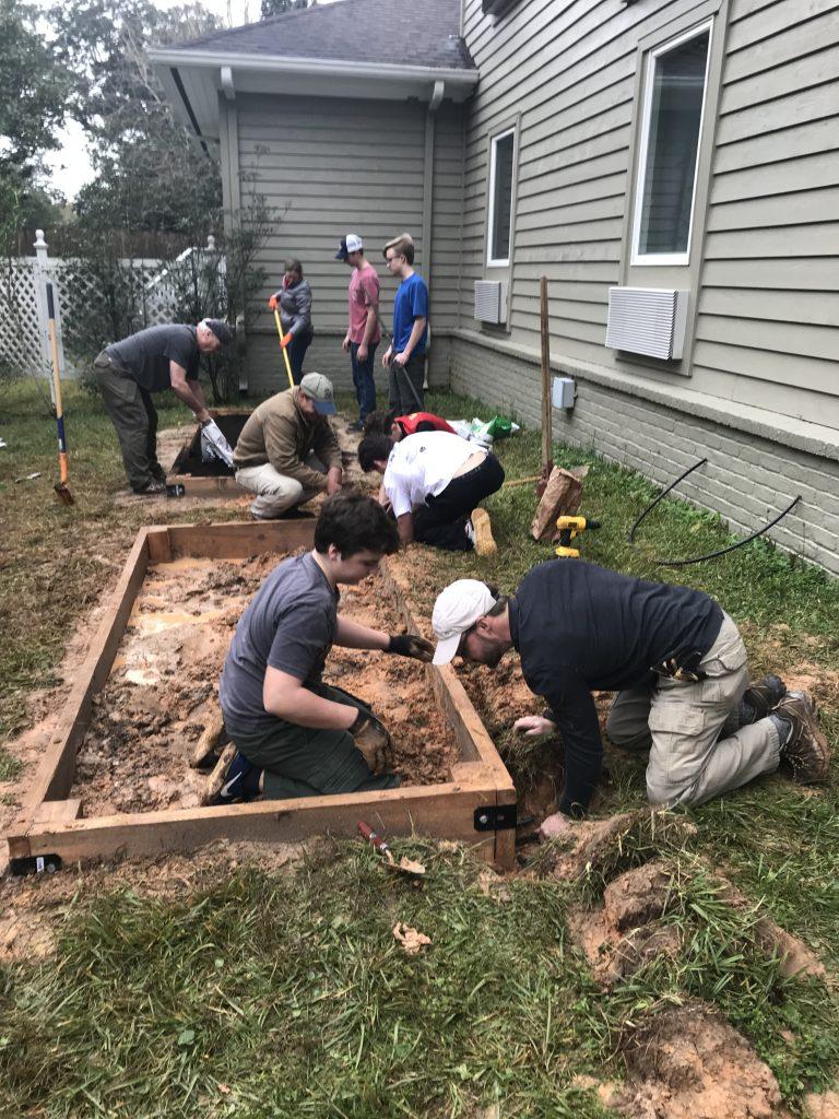 Volunteer – Ronald McDonald House Mobile