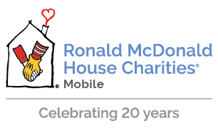 Ronald McDonald House Mobile